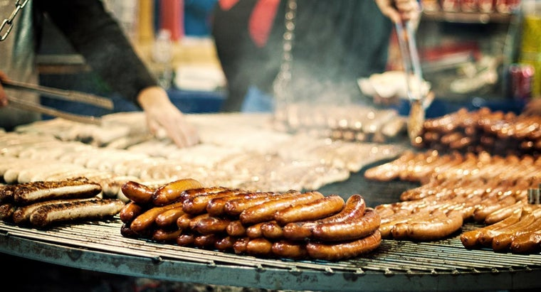 What Spices Are Commonly Used in Sausages?