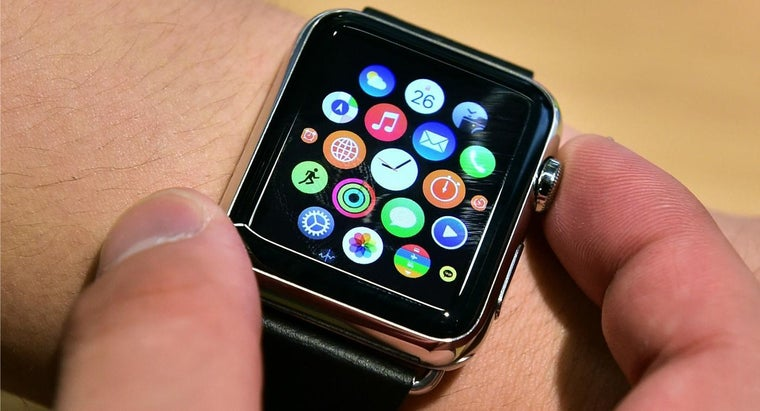 What Are Some Features of the Apple Watch?