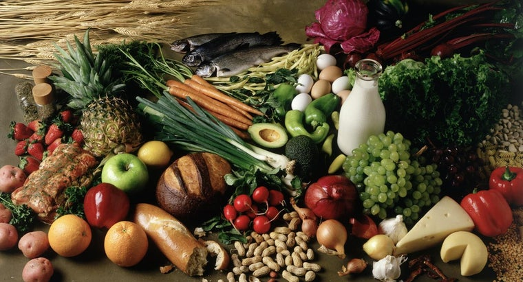 What Is an Example of a Good Adrenal Fatigue Diet?