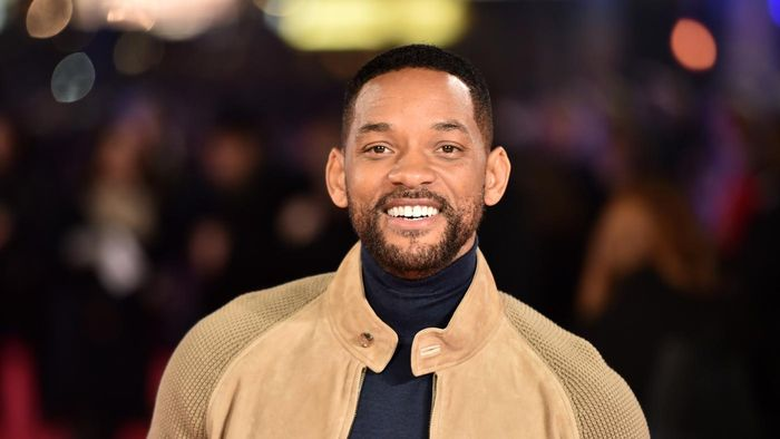 Who are some famous black actors?