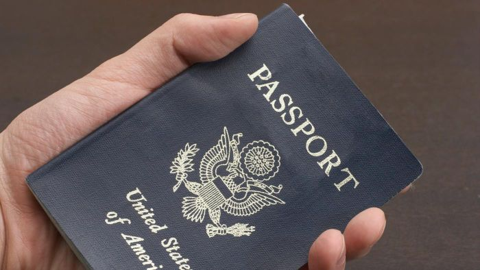 What Are Some Requirements for Obtaining a U.S. Passport?