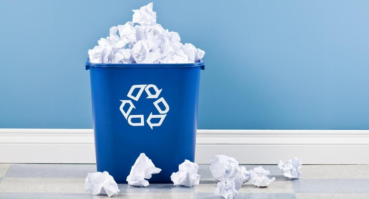 How Can You Earn Cash for Waste Paper?