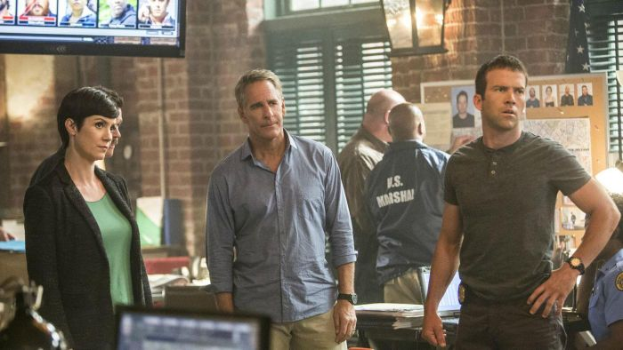 """Who Are Some Actors in the """"NCIS: New Orleans"""" Cast?"""