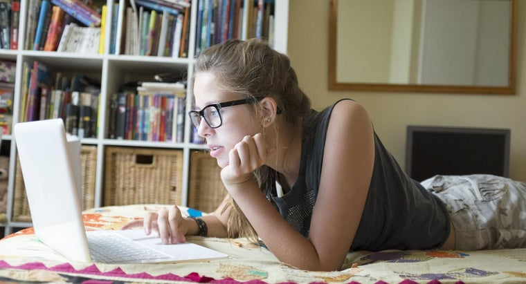What Is the Process to Apply for School Online?