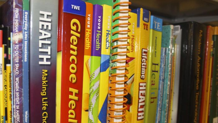 Where Can You Find Health Textbooks Online?