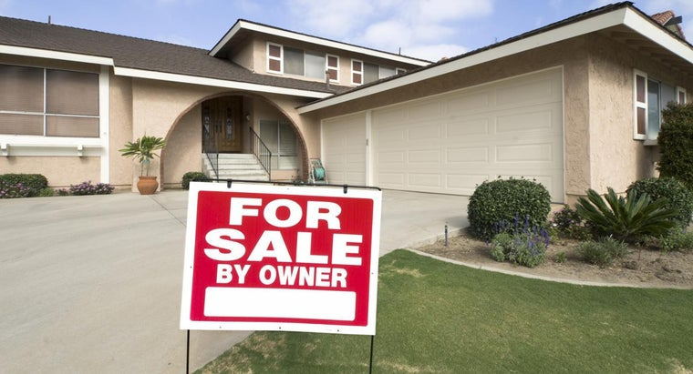 Where Can You Find Homes for Sale by Owners?