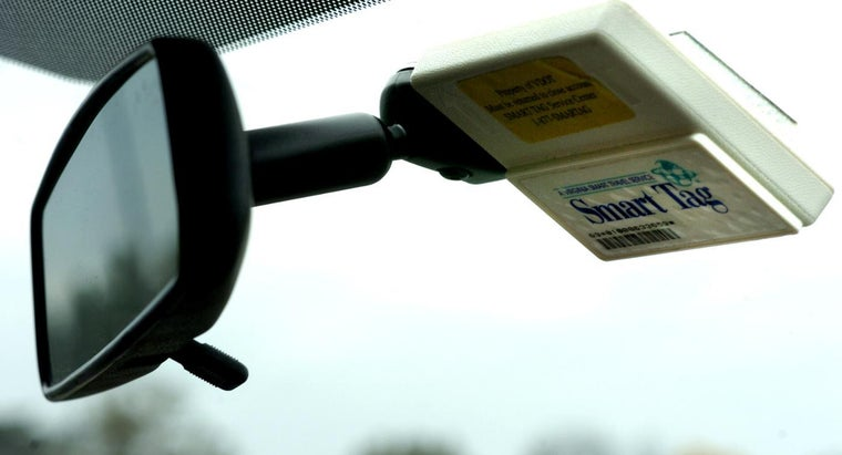 Can You Buy a Replacement EZ Pass?