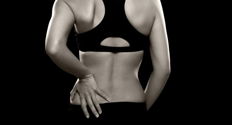 What Is the Best Treatment for Coccyx Pain?