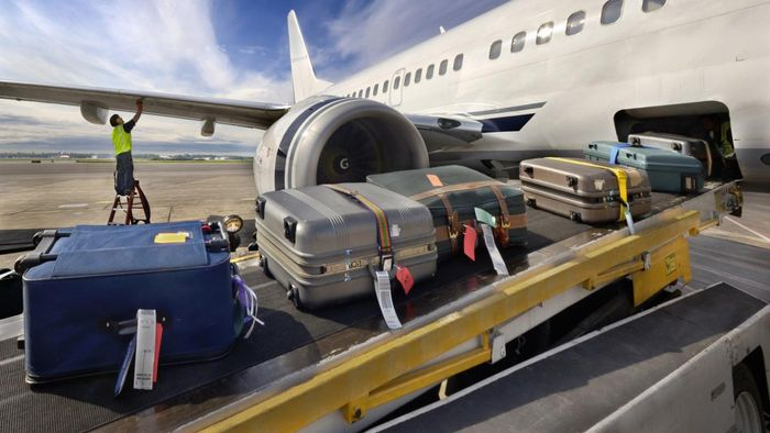 How Many Pieces of Luggage Are Allowed on Delta Airlines?