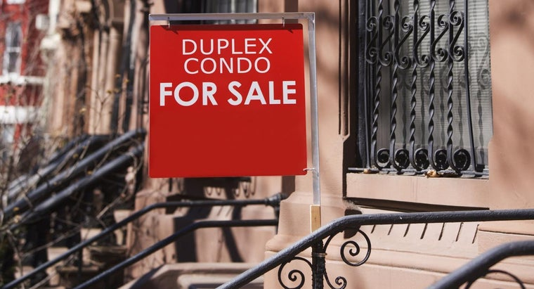 How Do You Find Three-Bedroom Duplexes for Rent?