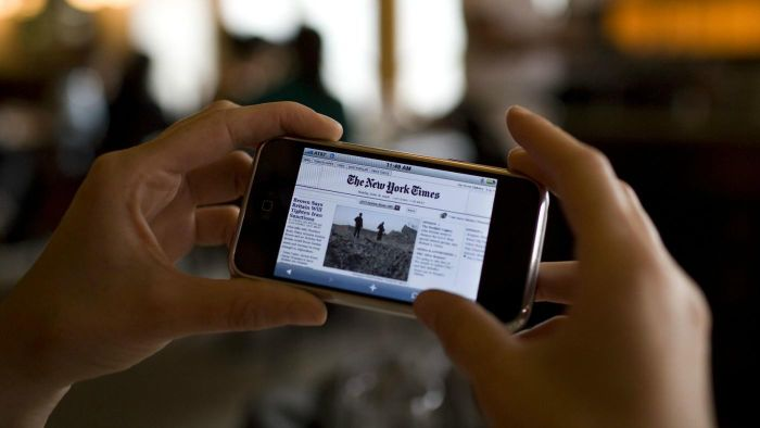 Are the New York Times Book Reviews Freely Available Online?