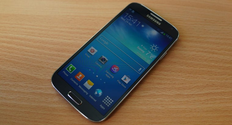 Are Reviews of Samsung Galaxy Cell Phones Generally Favorable?