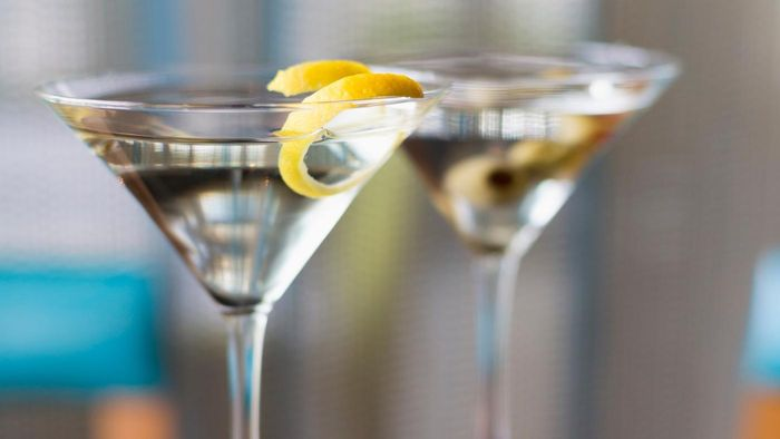 What Do the Best Martini Recipes All Have in Common?