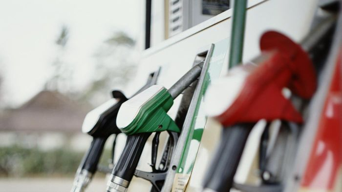 Why Do You Need to Pay Federal Tax on Gasoline?