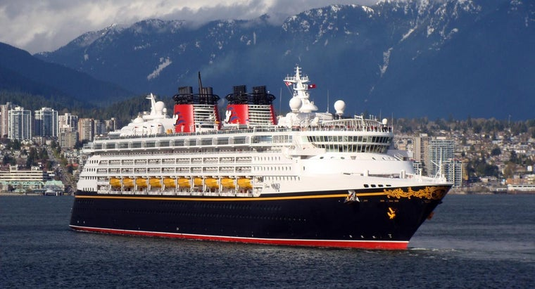 Where Can You Find Prices for Disney Cruises?