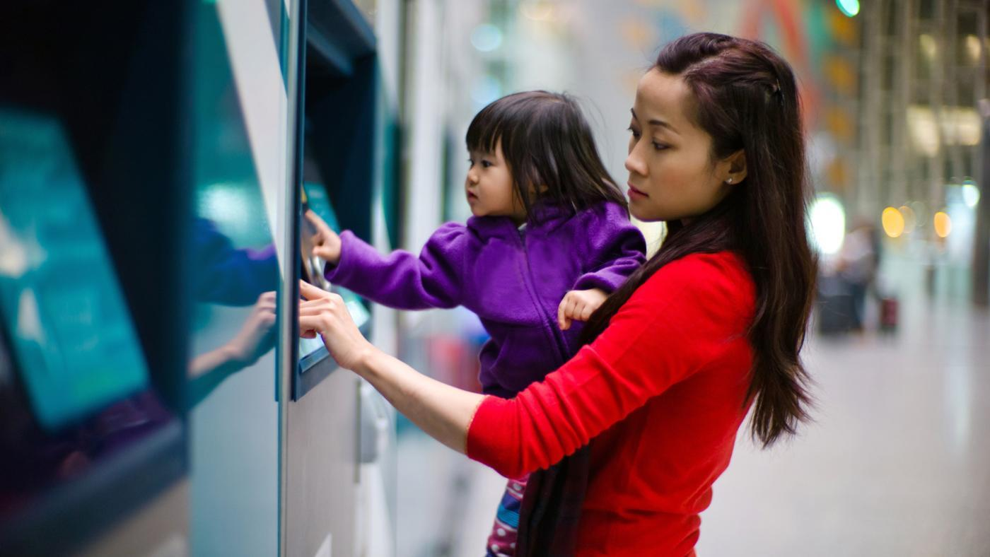 How Does an ATM Locator Work?