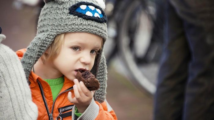 What Are Some Facts About Chocolate That Would Be Good for Kids?
