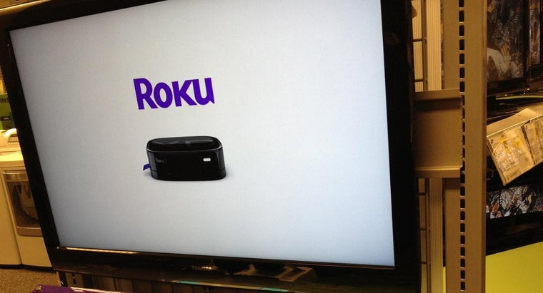 How Does the Roku 3 Streaming Media Player Work?