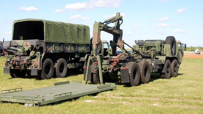 What Are Military Surplus Vehicles?