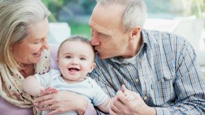 Do Grandparents' Legal Rights Vary by State?