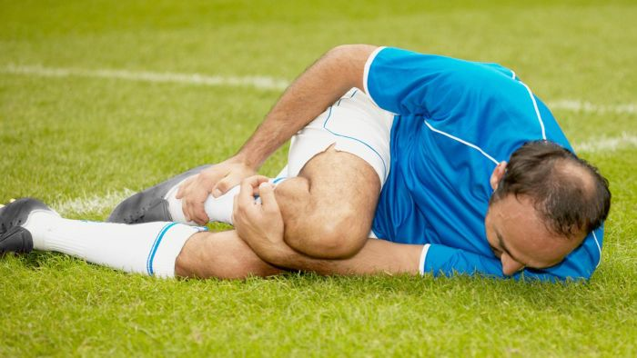 What Are Sports Hernia Symptoms?