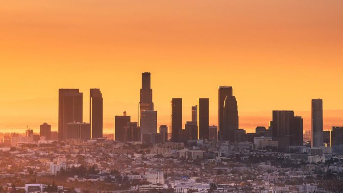 What Are Some Tips for Finding Office Space in Los Angeles?