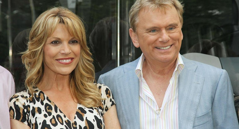 Where Can You Find Out Pat Sajak's Net Worth?