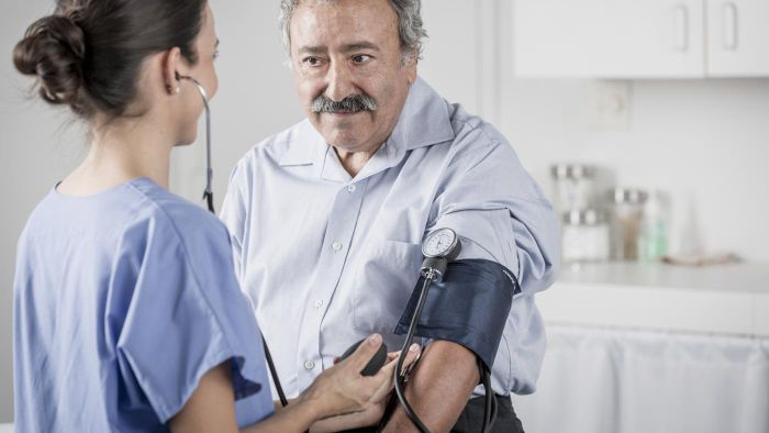 What Supplements Can a Person Take to Maintain a Healthy Blood Pressure?