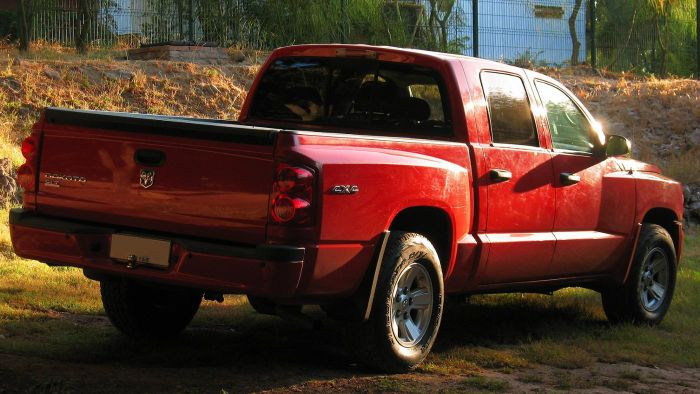 Where Can You Find 4x4 Pickup Trucks for Sale?