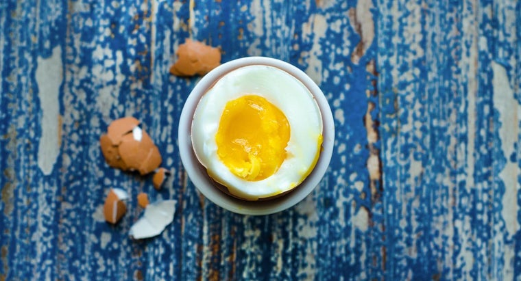 How Do You Boil Eggs so They Are Easy to Peel?