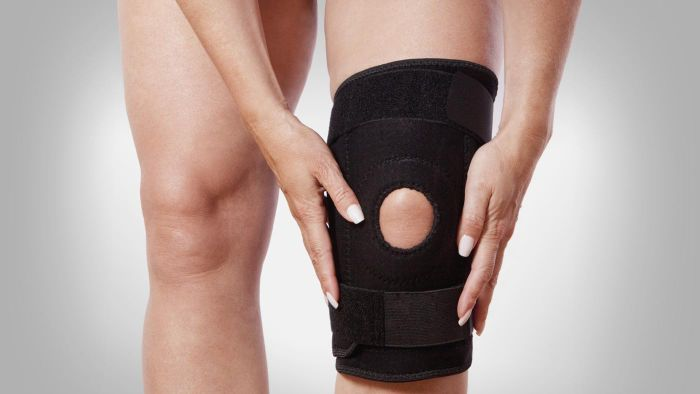 What Are the Treatment Options for Pain Inside the Knee?