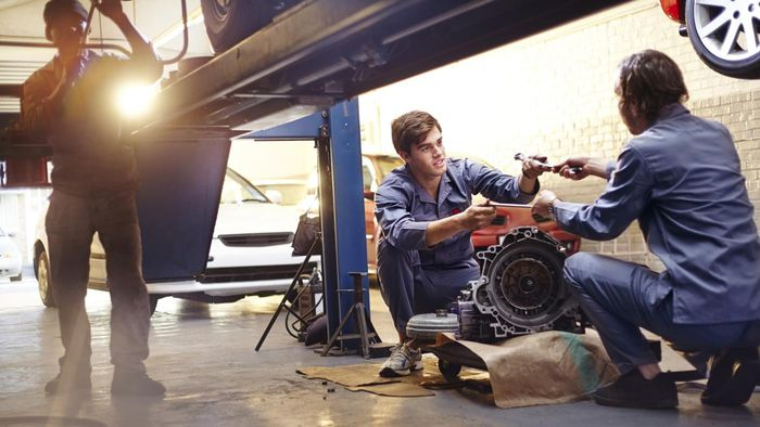 Where Can You Find Used Car Parts for Sale?