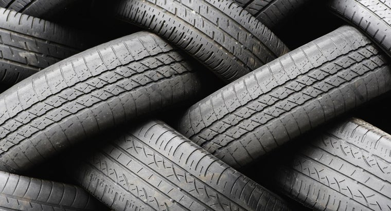 How Can You Find Tires for Sale on EBay?