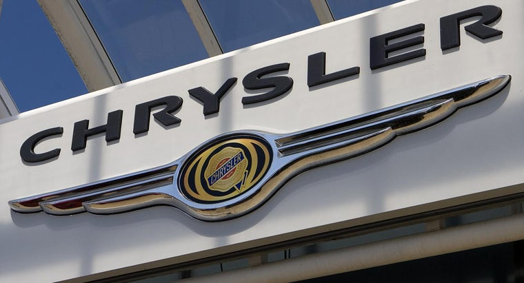Where Can You Find a Chrysler Owners Manual?