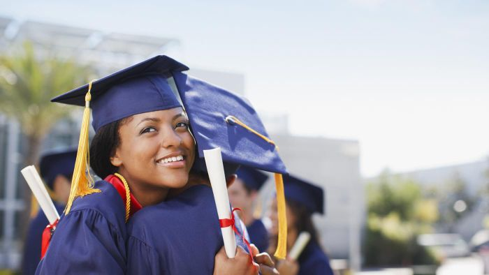 How Are College Graduation Rates Determined?