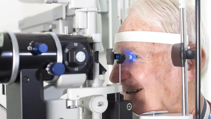 What Are the Treatment Options for Advanced Glaucoma?