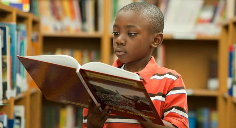 What Are Some Tips for Kids Conducting Research?