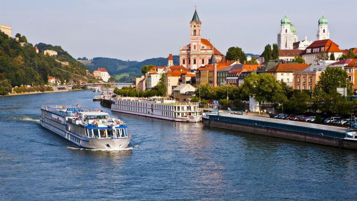 What Are Some All-Inclusive River Cruises?