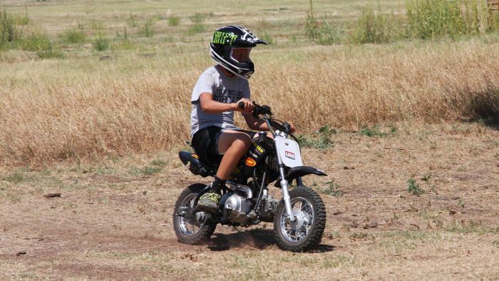 What Safety Equipment Do You Need to Ride a Mini Bike?