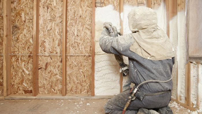 What Are Foam Insulation Sheets?