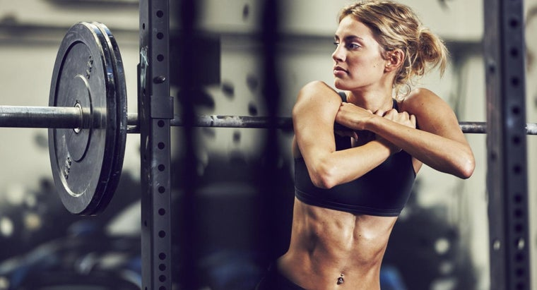 What Are Some Good Back Exercises for Overall Toning and Fitness?