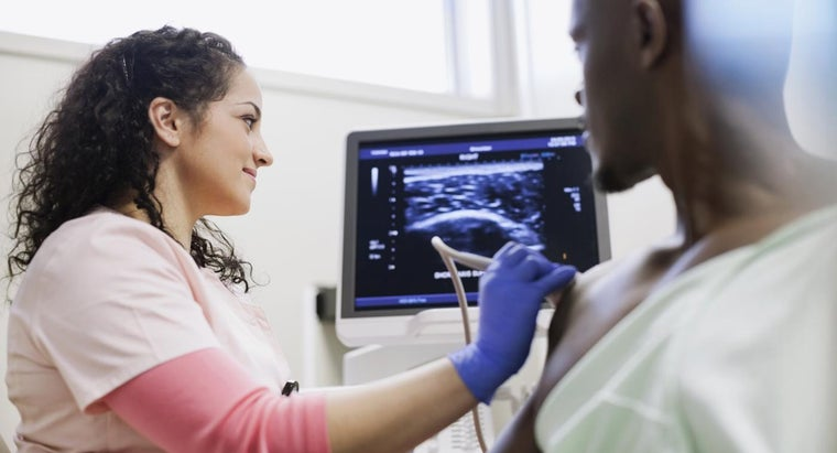 How Much Does an Ultrasound Generally Cost?