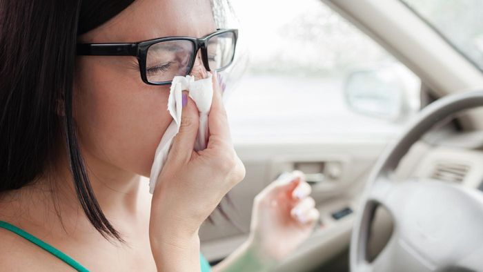 What Homeopathic Cures Work for a Sinus Infection?