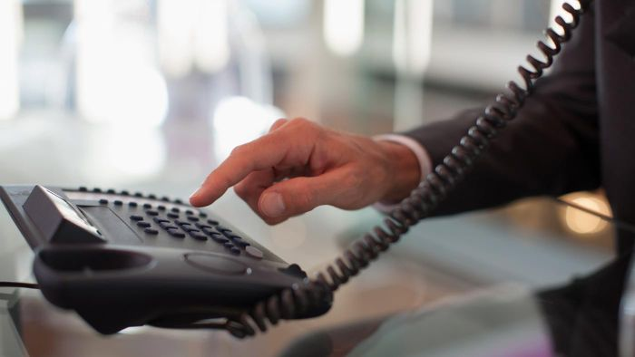 Where Can You Find Business Telephone Listings?