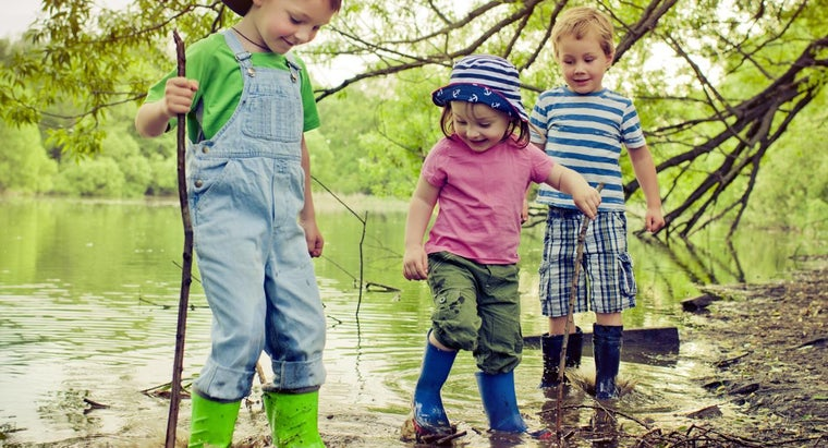 What Are Some Earth Day Activities for Kids?