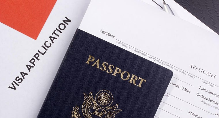 How Do You Get a Visa Application for America?