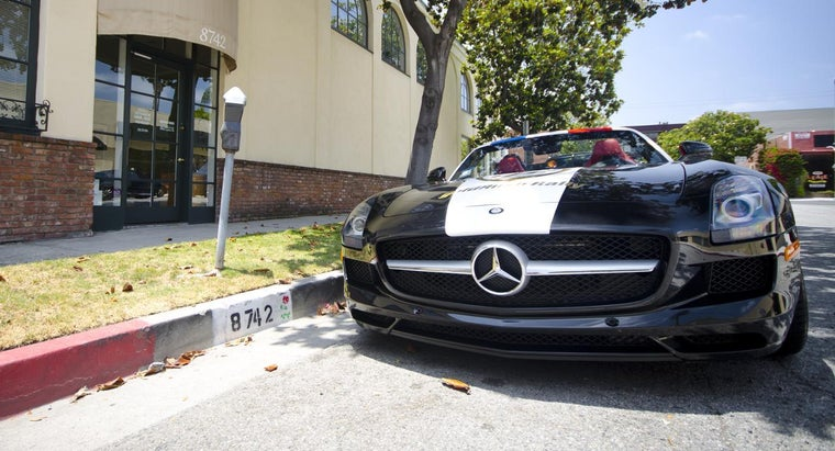 How Long Do Warranties for Mercedes-Benz Vehicles Typically Last?