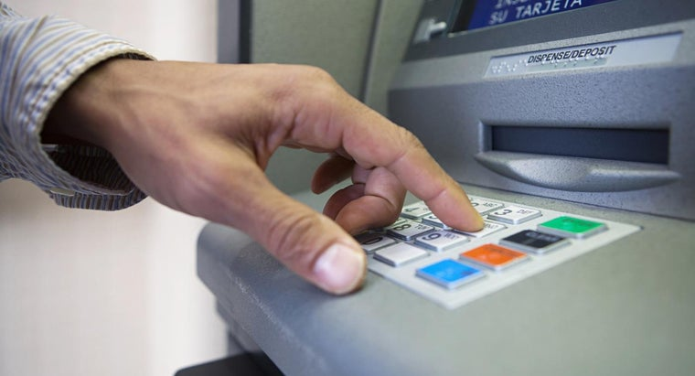 Where Can You Find Free ATMs?