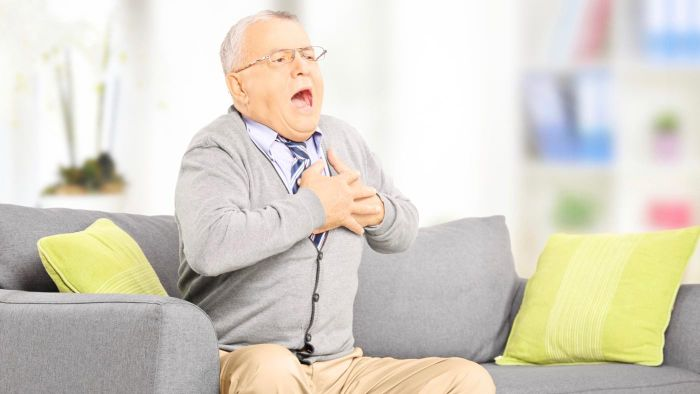 What Are Symptoms of Heart Ischemia?