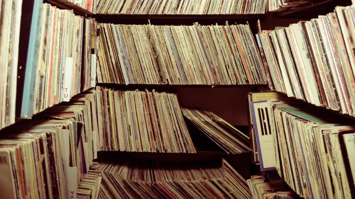 How Do You Determine the Value of Old Record Albums?